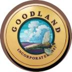 Goodland City Seal
