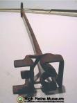 High Plains Museum | FIT316 Branding iron